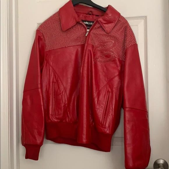 Pelle Pelle Jackets & Blazers - Pelle Pelle Jacket